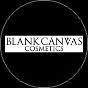Blank Canvas Cosmetics Logo - BFG Digital